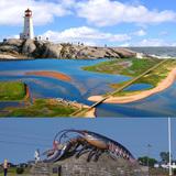 【4日游】加拿大海洋三省经典超值4日游 $299CAD/人 天天出发
